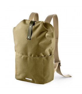 BROOKS DALSTON MEDIUM  KNAPSACK (VERDE)