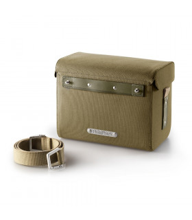 BROOKS ISLE OF SKYE HANDLEBAR BAG (GREEN)