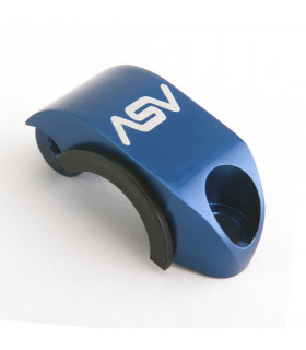 ASV BRAKE ROTOR CLAMP (BLUE)