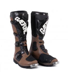 GAERNE RX FUN BOOTS (BROWN)