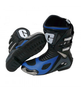 GAERNE G-RS BOOTS  (BLUE)