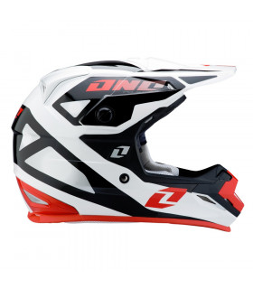 CASCO ONE INDUSTRIES TROOPER 2 (ERAGON-ROJO)