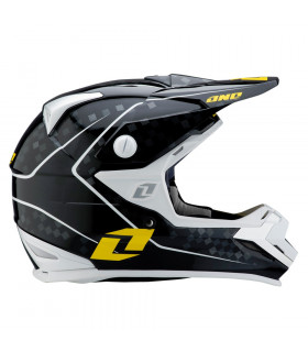CASCO ONE INDUSTRIES TROOPER 2 (CHECKERS-NEGRO)