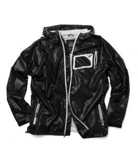 IMPERMEABLE ONE INDUSTRIES CONCEPT (NEGRO)