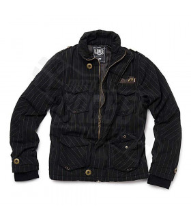 CHAQUETA ONE INDUSTRIES CONDITERRE (NEGRA)