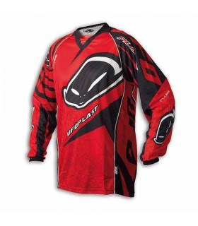 UFO MX-22 JERSEY (RED)
