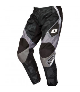ONE INDUSTRIES CARBON BLOCKY PANTS (BLACK/GREY)