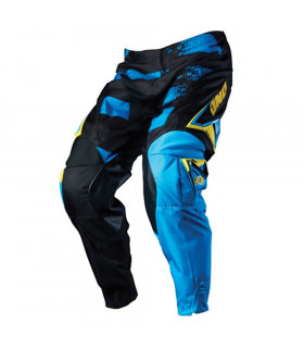 ONE INDUSTRIES CARBON STRYPER YOUTH PANTS (SIZE: 24)