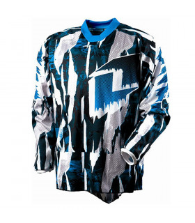ONE INDUSTRIES CARBON TWISTED JERSEY