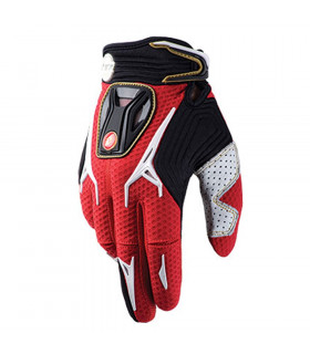 ONE INDUSTRIES ARMADA GLOVES (RED)