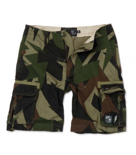 PANTALÓN CORTO ONE INDUSTRIES IKAMO (CAMO)