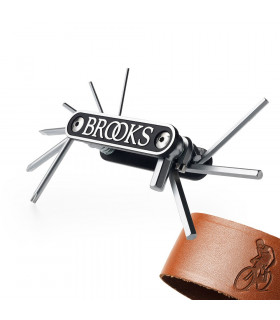 BROOKS MT10 MULTI-TOOL (HONEY)