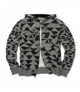 SUDADERA ONE INDUSTRIES OPTIC
