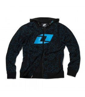 SUDADERA ONE INDUSTRIES CUBIC