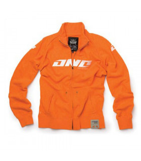 SUDADERA ONE INDUSTRIES PRIME NARANJA (TALLA XL)