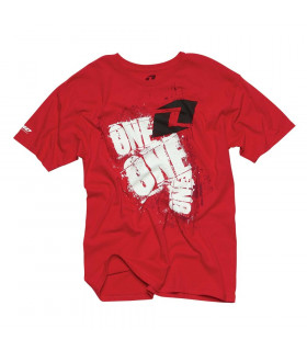 CAMISETA ONE INDUSTRIES NEWPORT