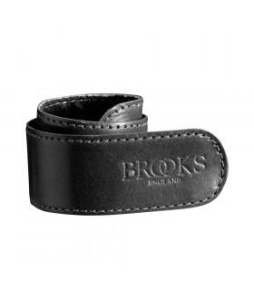 BROOKS TROUSER STRAP (BLACK)