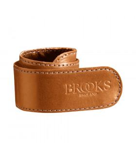 BROOKS TROUSER STRAP (HONEY)