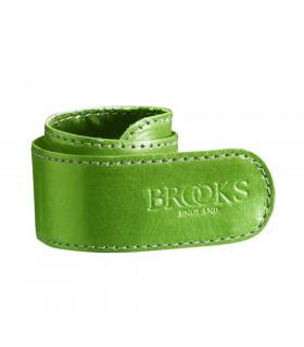BROOKS TROUSER STRAP (APPLE GREEN)