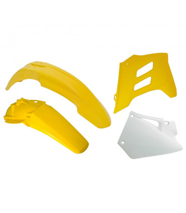 KIT PLÁSTICOS RTECH GAS GAS (2001-2006)