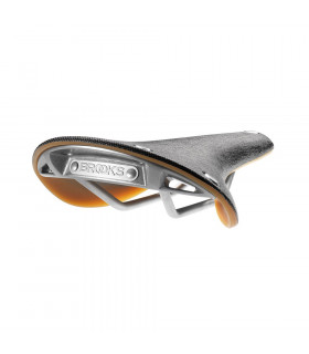 BROOKS CAMBIUM C17 S SADDLE (SLATE)