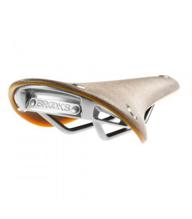 BROOKS CAMBIUM C15 ORGANIC SADDLE (NATURAL)