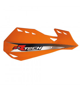 RTECH DUAL HANDGUARDS (ORANGE)