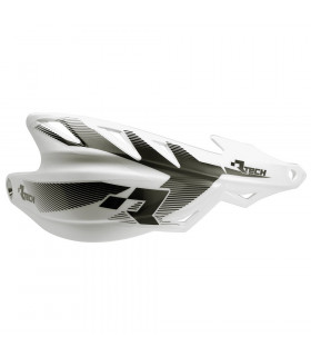 PARAMANOS CROSS-END. RAPTOR BLANCOS.