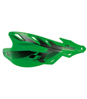 PARAMANOS CROSS-END. RAPTOR VERDES.