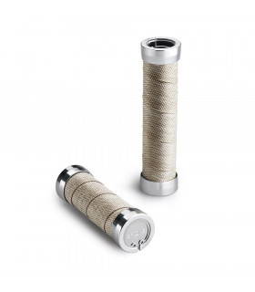 PUÑOS PIEL BROOKS CAMBIUM SLENDER (NATURAL/130-100 MM)