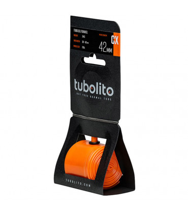 Tubolito CX/Gravel