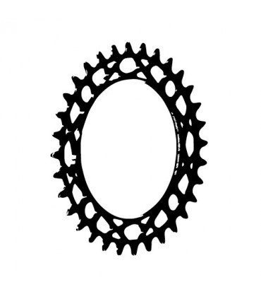 Cogs and sprockets