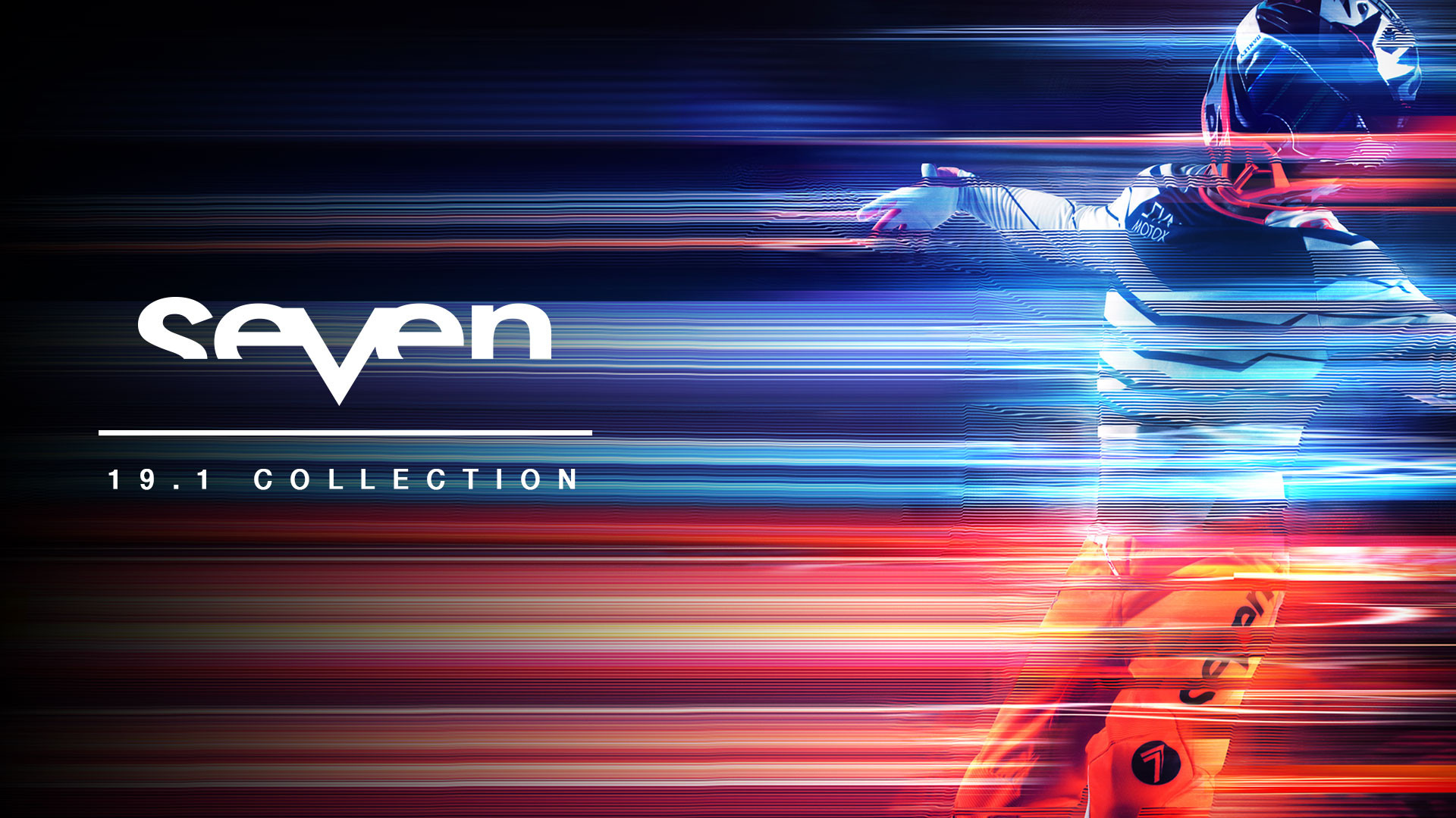 SEVEN 19.1 COLLECTION YA DISPONIBLE
