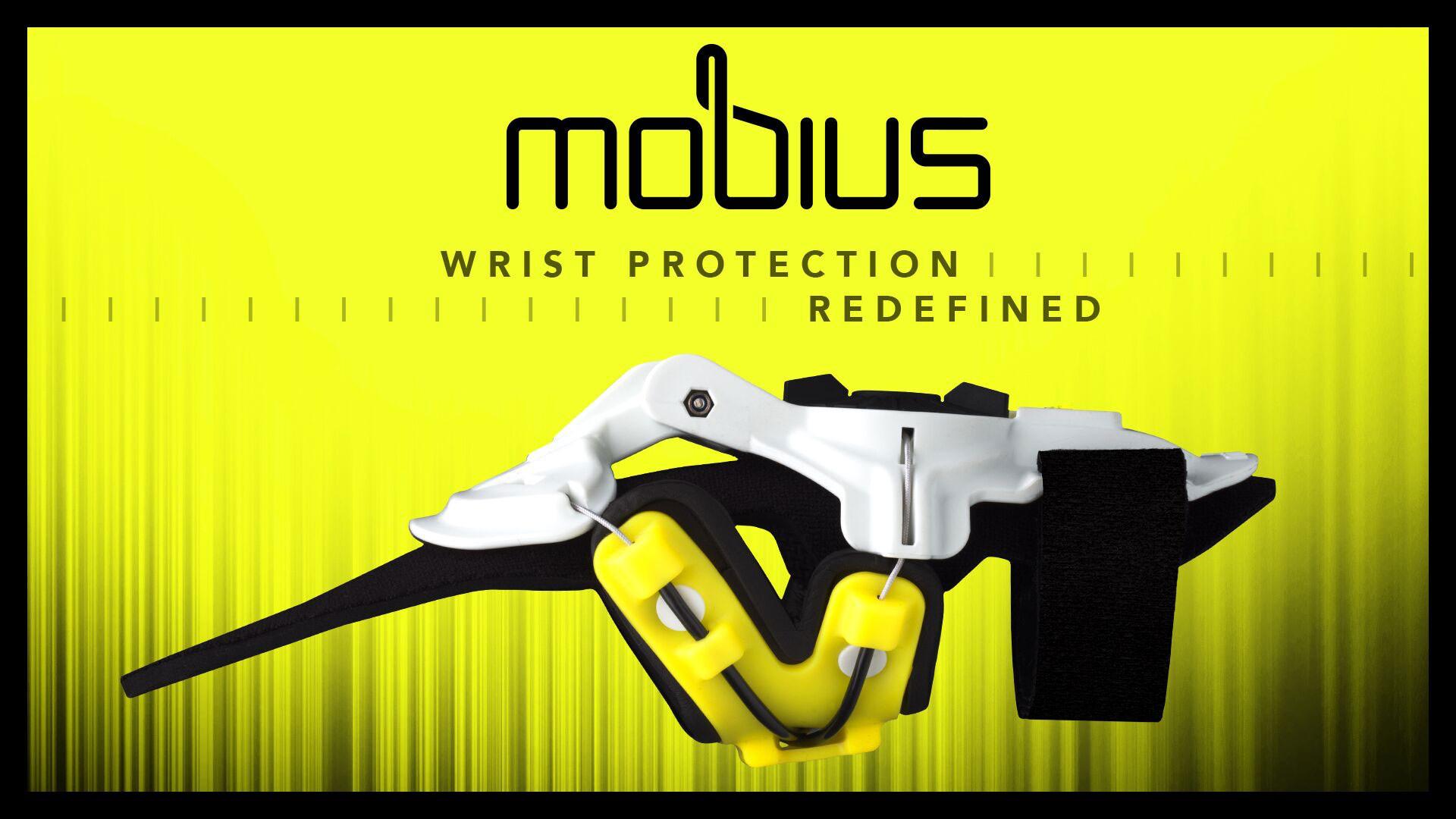 MOBIUS WRIST BRACE