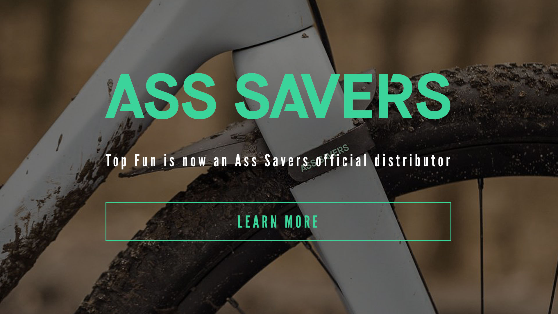 ASS SAVERS DISTRIBUTION